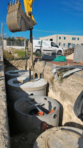 SeTeAm solutions srls - servizi tecnici ambientali